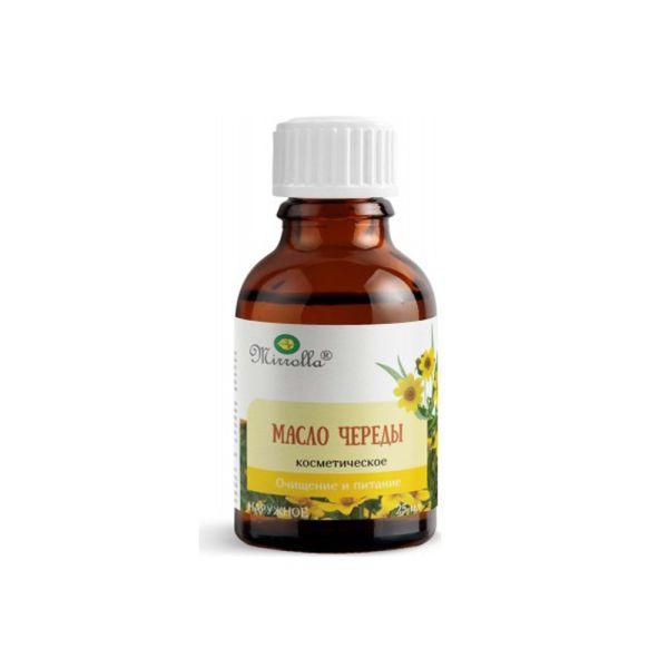 Cosmetic oil series Mirrolla 25 ml
