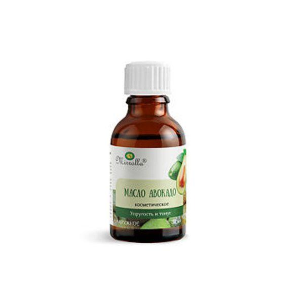 Mirrolla Avocado cosmetic oil 25 mg