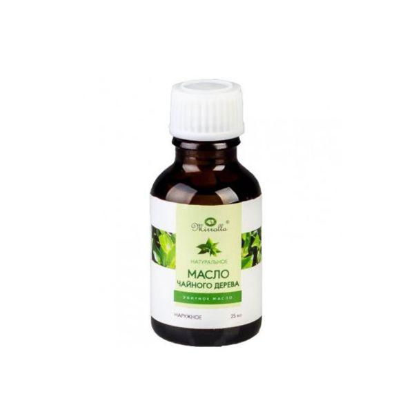 Mirrolla essential oil Tea tree 25 ml