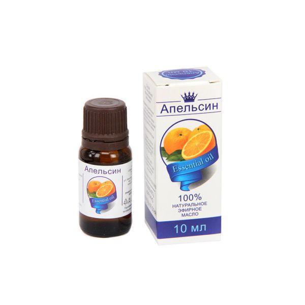 Эфирное масло апельсиновое