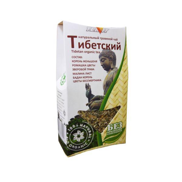 Чайный Напиток Тибетский Теавит