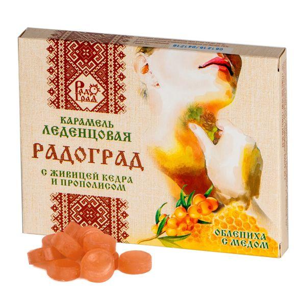 Радоград облепиха с медом