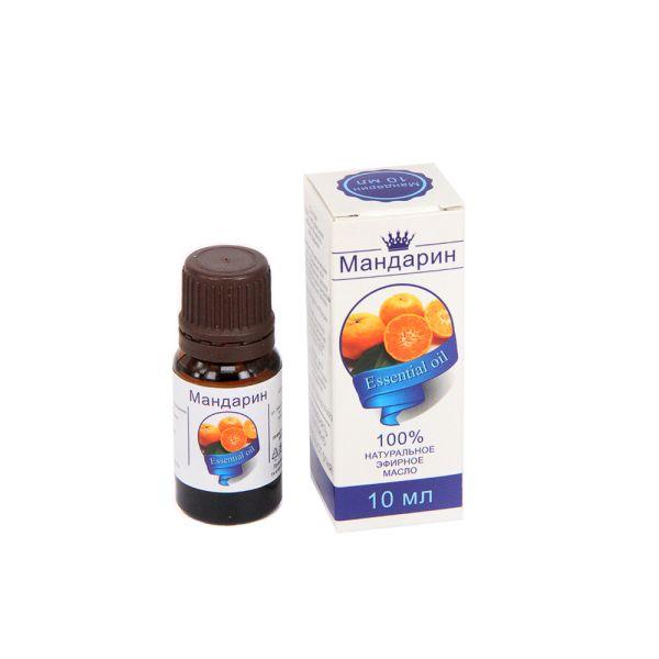 Эфирное масло мандариновое