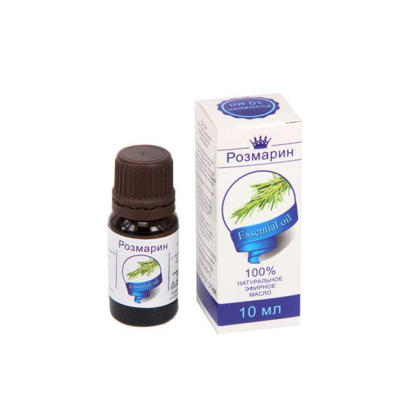 Эфирное масло розмариновое розмарин