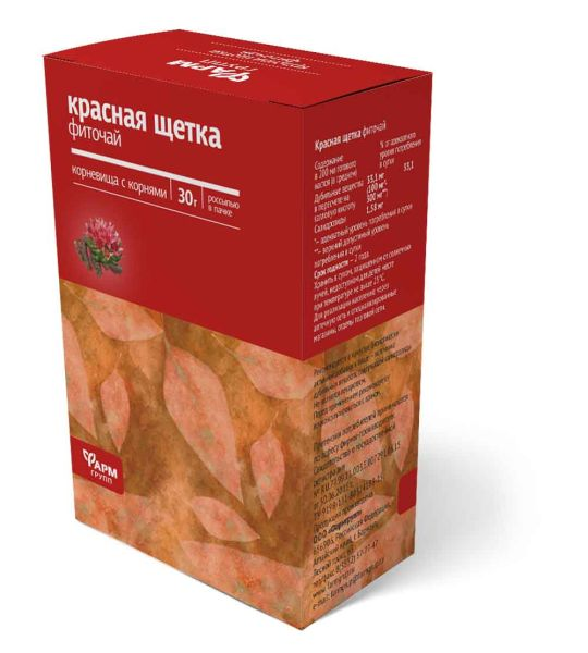 Красная щетка Rhodiola quadrifida rosenwurzgewächs