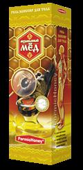 Гель бальзам Муравьиный Мёд