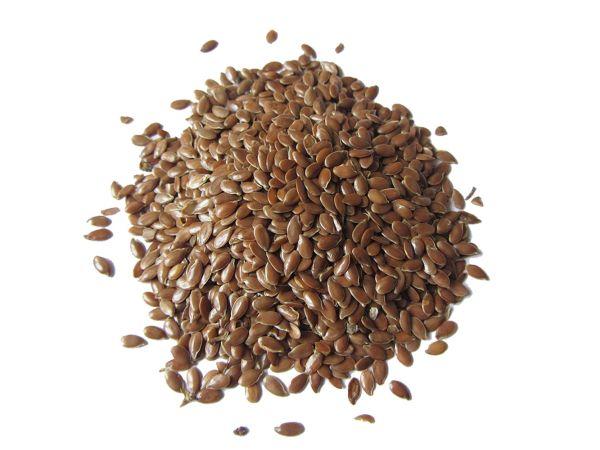 Семена льна Semina Lini Leinsamen