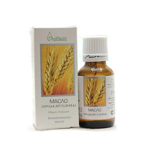 Масло зародышей пшеницы Синам