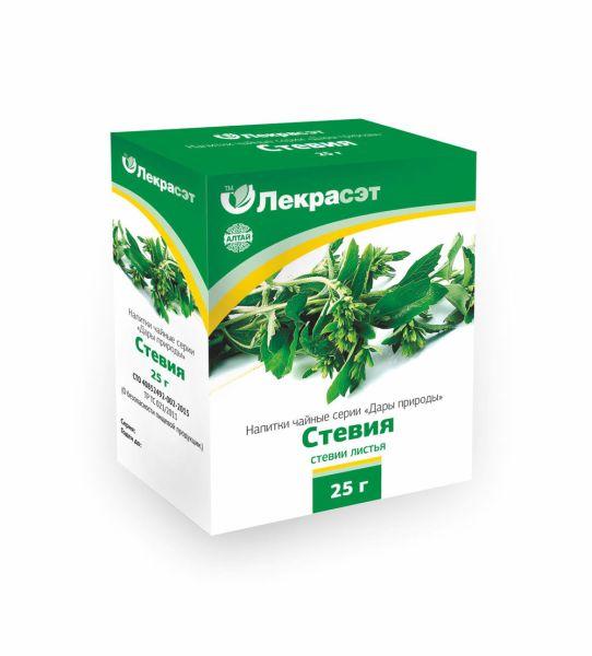 Стевию листья Stevia