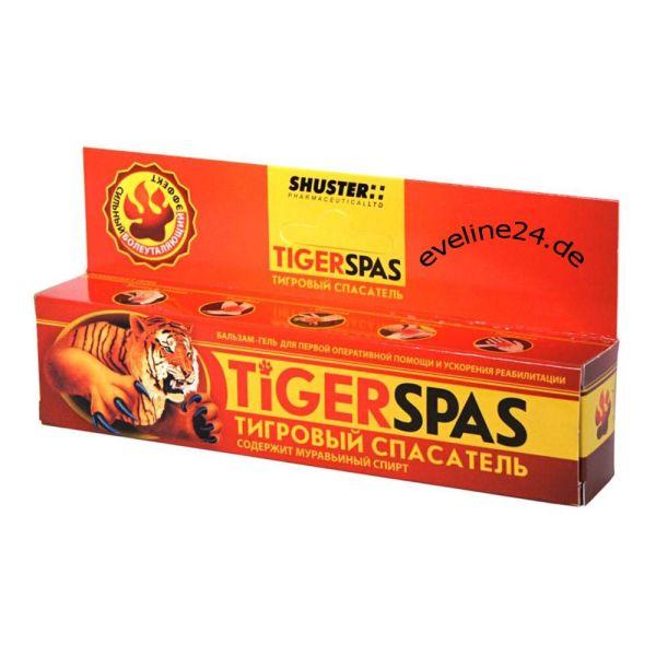 Tigerspas Тигровый Спасатель